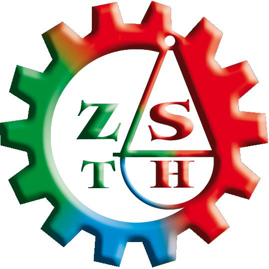 Logo - Zespół Szkół Technicznych i Handlowych
