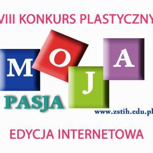 Obrazek newsa Wyniki  8 konkursu plastycznego MOJA PASJA – edycji internetowej